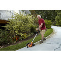 Worx WG896 12 Amp 7-1/2 in. 2-in-1 Electric Lawn Edger image number 2