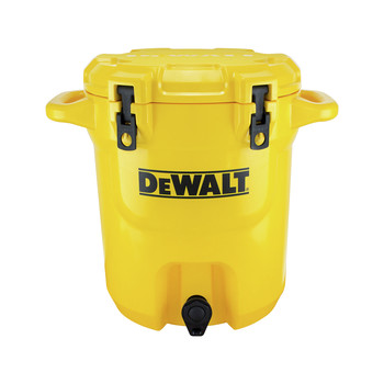 Dewalt DXC5GAL 5 Gallon Roto-Molded Water Cooler