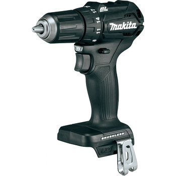 Factory Reconditioned Makita XFD11ZB-R 18V LXT Lithium-Ion Brushless Sub-Compact 1/2 in. Cordless Drill Driver (Tool Only) image number 1