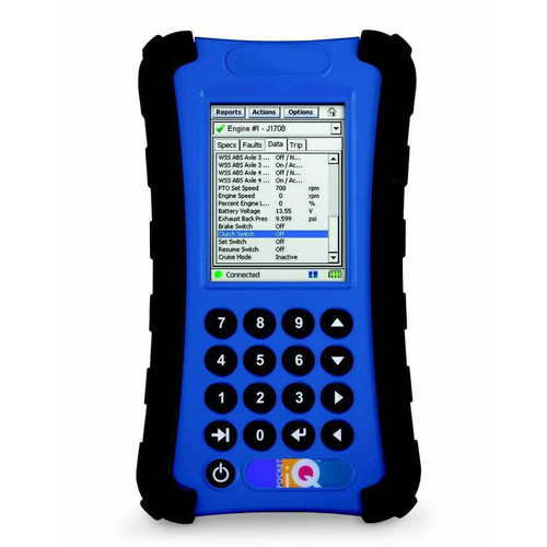 NEXIQ Technologies 181080 Pocket iQ Scan Tool