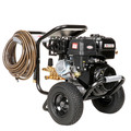 Simpson 60843 PowerShot 4400 PSI 4.0 GPM Professional Gas Pressure Washer with AAA Triplex Pump image number 2