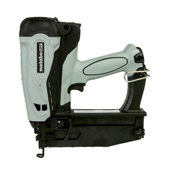 Hitachi NT65GSP9 HXP Lithium-Ion 16 Gauge 2-1/2 in. Cordless Straight Finish Nailer