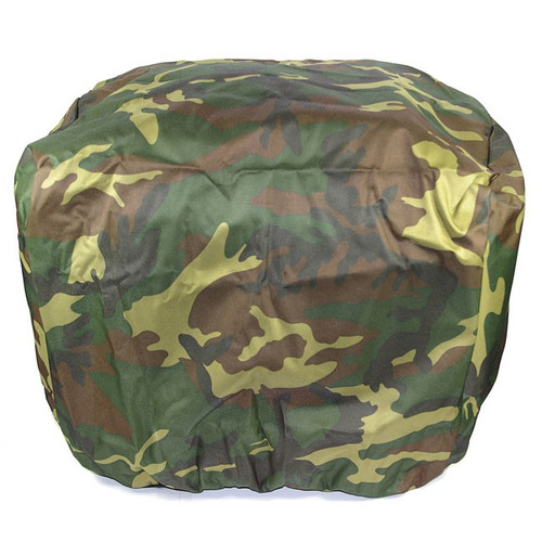 Honda 08P58-ZS9-100G Generator Cover for EU3 (Camo)