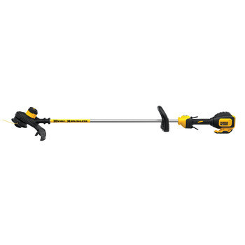 Dewalt DCST920B 20V MAX Lithium-Ion XR Brushless 13 in. String Trimmer (Tool Only) image number 1