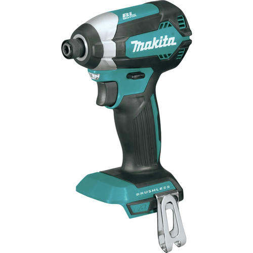 Factory Reconditioned Makita XDT13Z-R 18V LXT Cordless Lithium-Ion Brushless Impact Driver (Tool Only) image number 0