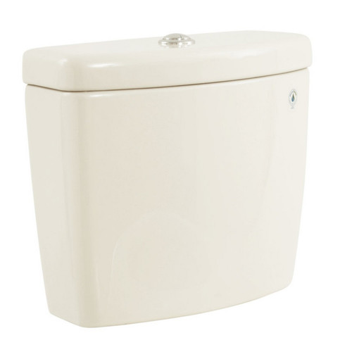 TOTO ST416M#11 Aquia II Top Mount Toilet Tank (Colonial White)
