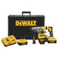 Dewalt DCH293R2 20V MAX XR Cordless Lithium-Ion 1-1/8 in. L-Shape SDS-Plus Rotary Hammer Kit