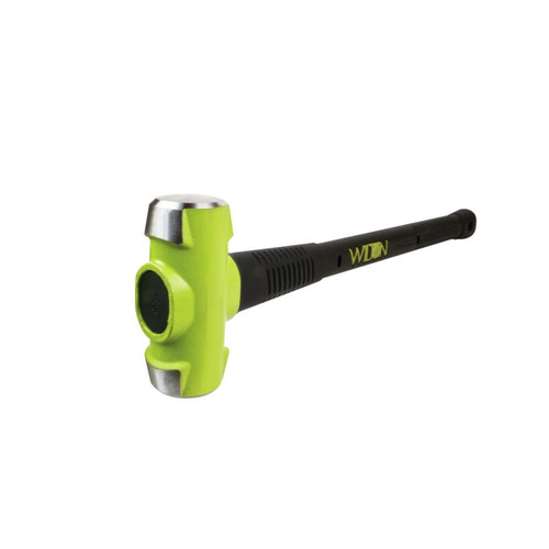 Wilton 21036 10 lb. BASH Sledge Hammer with 36 in. Unbreakable Handle