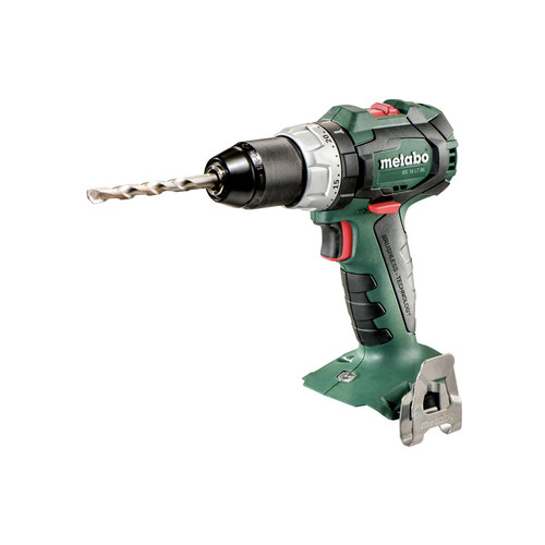 Metabo 602325890 18V BS 18 LT BL Lithium-Ion Brushless 1/2 in. Cordless Drill (Tool Only) image number 0