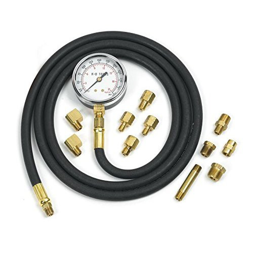 GearWrench 3343D Engine/Automatic Trans. Oil Pressure Check Kit image number 0