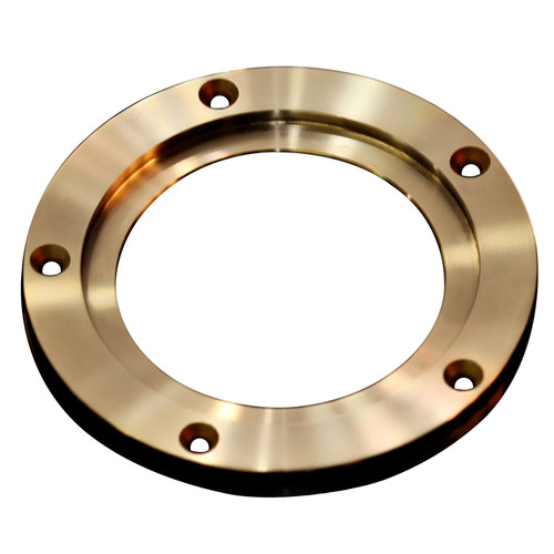 NOVA 6000 2 in. Chuck Faceplate Ring image number 0