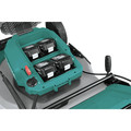 Makita XML08PT1 18V X2 (36V) LXT Lithium-Ion Brushless Cordless 21 in. Self-Propelled Commercial Lawn Mower Kit with 4 Batteries (5.0Ah) image number 8