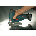 Bosch JS120BN 12V Max Li-Ion Jig Saw with Exact-Fit Tool Insert Tray (Tool Only) image number 2