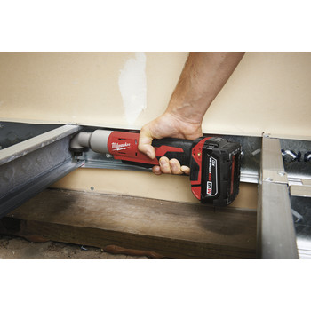 Milwaukee 2667-21CT M18 Lithium-Ion 1/4 in. 2-Speed Right Angle Impact Driver Kit image number 5