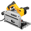Dewalt DWS520CK 6-1/2 in. TrackSaw Kit with 59 in. & 102 in. Track