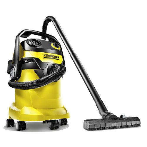 Karcher WD5 6.6 Gallon Wet/Dry Vacuum