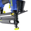 Estwing EFN64 Pneumatic 16 Gauge 2-1/2 in. Straight Finish Nailer with Canvas Bag image number 4