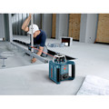 Factory Reconditioned Bosch GRL300HV-RT Self-Leveling Rotary Laser with Layout Beam image number 9