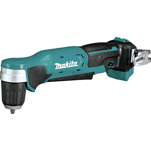 Makita AD04Z 12V max CXT Lithium-Ion 3/8 in. Cordless Right Angle Drill (Tool Only) image number 0