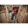 Milwaukee 2821-21 M18 FUEL Brushless Lithium-Ion SAWZALL 1-1/4 in. Cordless Reciprocating Saw Kit with (1) Battery (5 Ah) image number 17