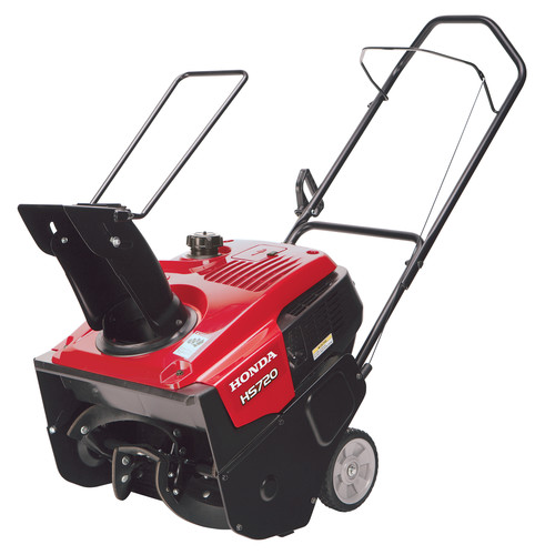 Honda HS720AMA 20 in. 187cc Single-Stage Snow Blower