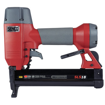 SENCO 1Y0060N FinishPro 3-Tool Nailer and Stapler Combo Kit image number 3