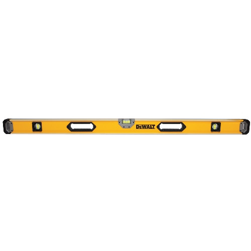 Dewalt DWHT43248 48 in. Non-Magnetic Box Beam Level image number 0