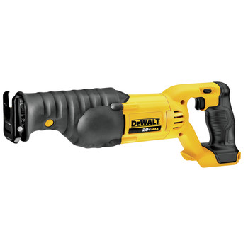 Factory Reconditioned Dewalt DCS380BR 20V MAX Cordless Lithium-Ion Reciprocating Saw (Tool Only) image number 1