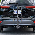 Detail K2 BCR290 Hitch-Mounted 4-Bike Carrier image number 5