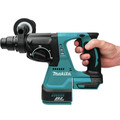 Makita XRH01Z 18V LXT Cordless Lithium-Ion Brushless 1 in. Rotary Hammer (Tool Only) image number 4
