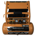 Industrial Air C041I 4 Gallon Oil-Free Hot Dog Air Compressor image number 7