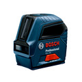 Bosch GLL55 Professional Self-Leveling Cross-Line Laser image number 2