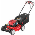 Troy-Bilt TB340 190cc Gas 21 in. TriAction 3-in-1 Self-Propelled Mower
