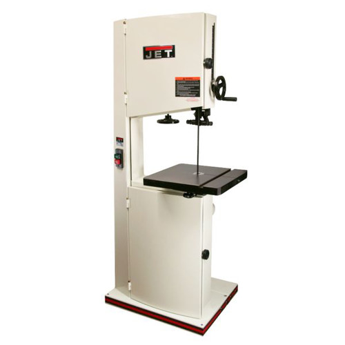 JET JWBS-16B 16 in. Band Saw