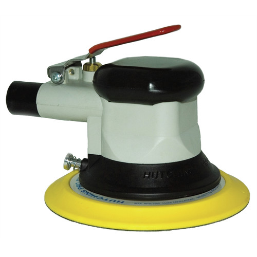 Hutchins 3570 High Performance Random Orbit Sander with 3/16 in. Offset image number 0