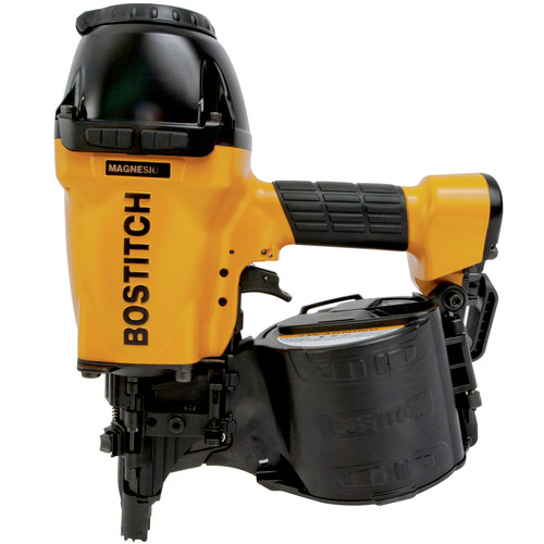 Bostitch N89C-1 3-1/2 in. High-Power Coil Framing Nailer image number 0