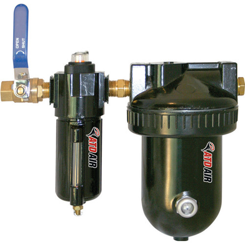 ATD 7880 2-Stage Dessicant Dryer System