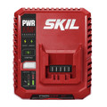 Skil DL529002 12V PWRCore 12 Lithium-Ion Brushless 1/2 in. Cordless Drill Driver Kit (2 Ah) image number 10