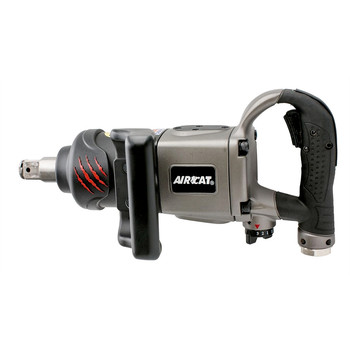 AIRCAT 1991-1 1 in. Low Weight Straight Impact Wrench