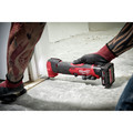 Milwaukee 2526-20 M12 FUEL Brushless Lithium-Ion Cordless Oscillating Multi-Tool (Tool Only) image number 7