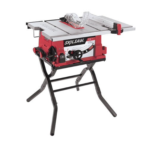 Skil 3410-02 10 in. Benchtop Table Saw