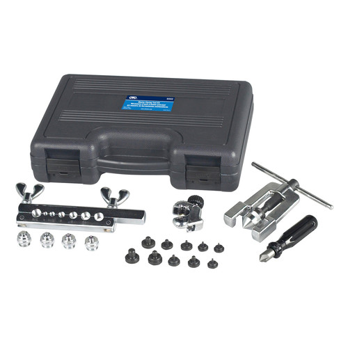 OTC Tools & Equipment 6502 Master Brake Flaring Tool Kit