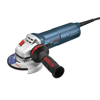 Factory Reconditioned Bosch AG50-10-RT 5 in. 10 Amp Angle Grinder image number 0