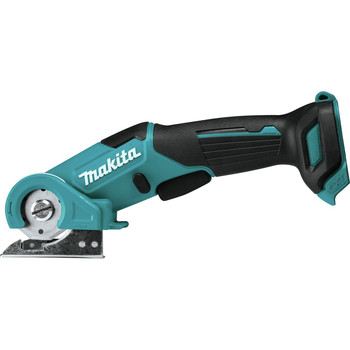 Makita PC01Z 12V max CXT Lithium-Ion Multi-Cutter, (Tool Only)