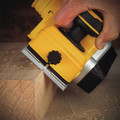 Dewalt DCP580B 20V MAX Brushless Lithium-Ion 3-1/4 in. Planer (Tool Only) image number 14