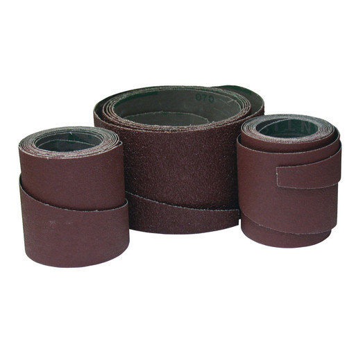 JET 60-6036 READY-TO-WRAP 16 in./ 36 Grit 4-PC Wraps image number 0