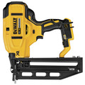 Dewalt DCN662B 20V MAX XR 16 Ga. Cordless Straight Finish Nailer (Tool Only)