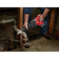 Milwaukee 2720-22 M18 FUEL Cordless Sawzall Reciprocating Saw with (2) REDLITHIUM Batteries image number 7