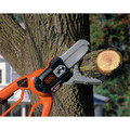 Black & Decker LLP120B 20V MAX Cordless Lithium-Ion 6 in. Alligator Lopper (Tool Only) image number 3