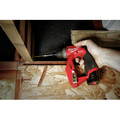 Milwaukee 2505-22 M12 FUEL Brushless Lithium-Ion 3/8 in. Cordless Installation Drill Driver Kit (2 Ah) image number 23